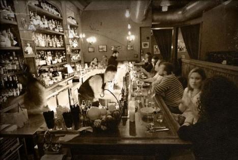 williams and graham bar