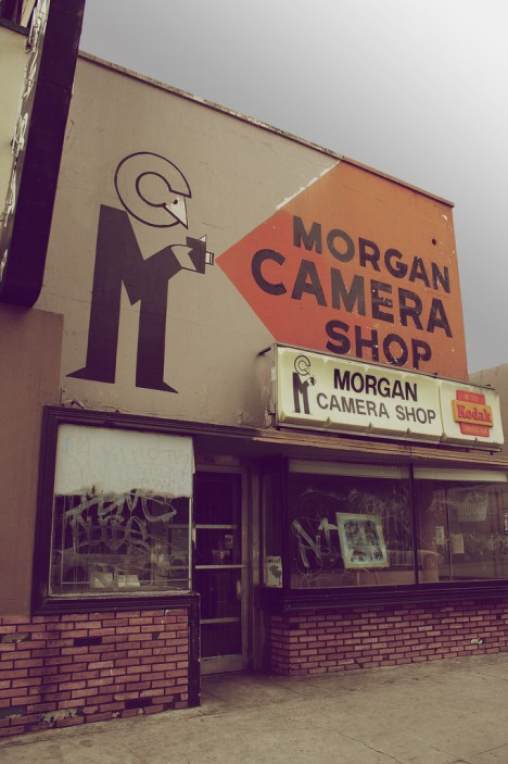 abandoned camera store 3a