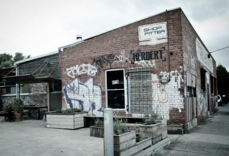 abandoned coffee shop 12a