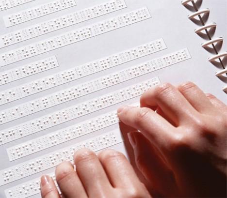 braille tape