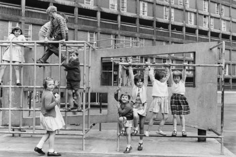 brutalist playground 4