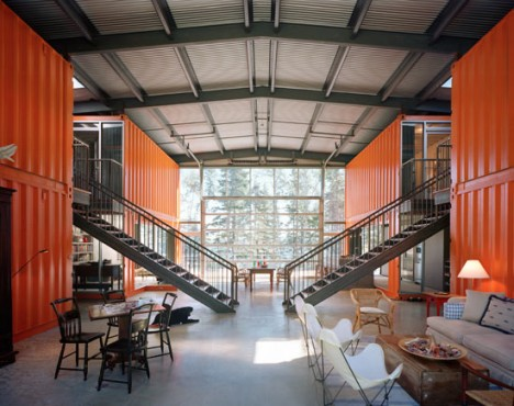 converted shipping containers adriance house 3