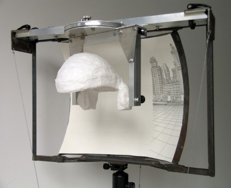 drawing machine 3D 1