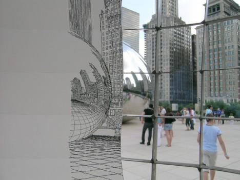 drawing machine 3D 2