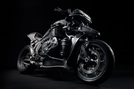 modenr motorcycles kawakita
