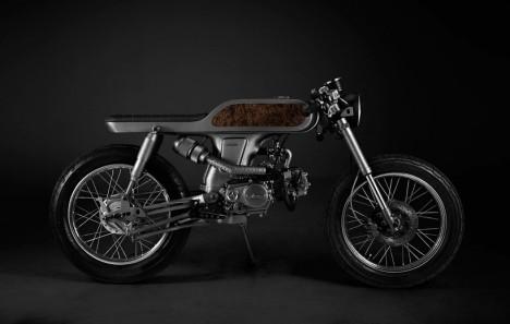 modern motorcycles bandit9