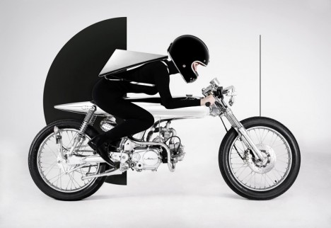 modern motorcycles eve