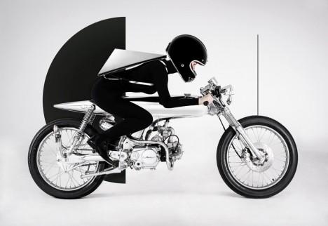 modern motorcycles eve
