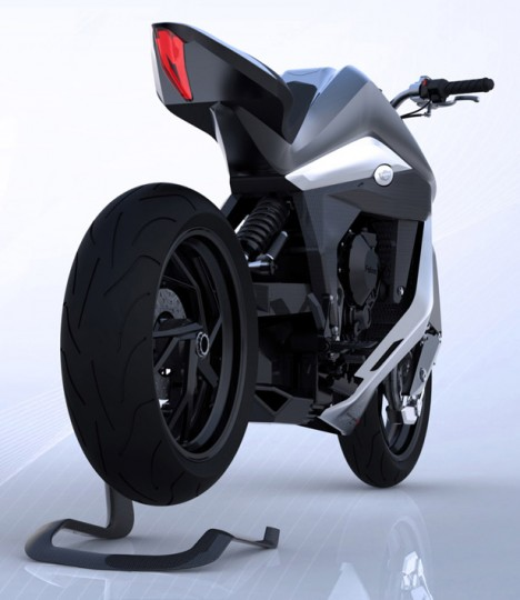 modern motorcycles feline 1 2