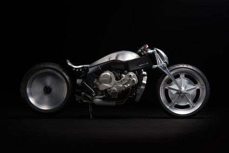 modern motorcycles k1600 3