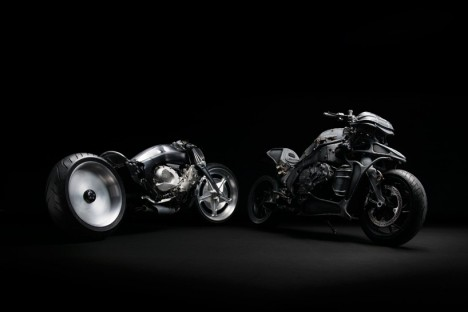 modern motorcycles k1600