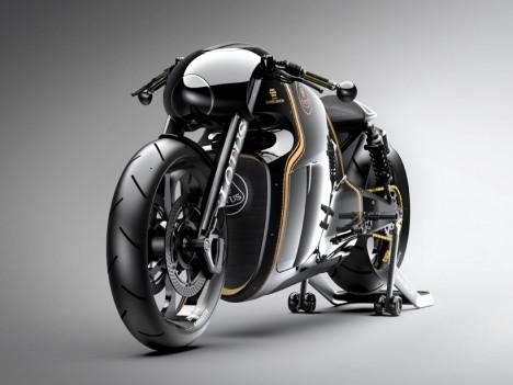 modern motorcycles lotus 2