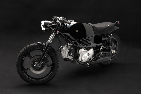 modern motorcycles pantah 1
