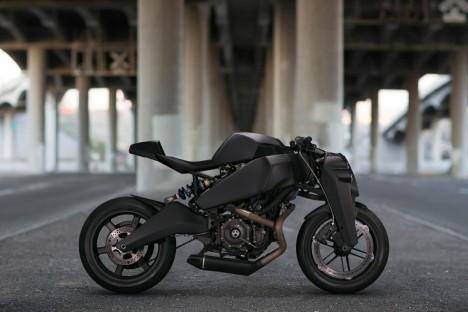 modern motorcycles ronin 1