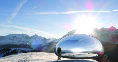 off grid alpine capsule 1