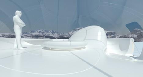 off grid alpine capsule 4