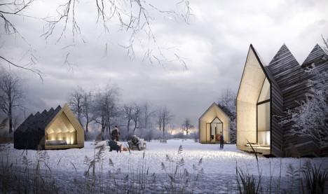 off grid hermit houses 1