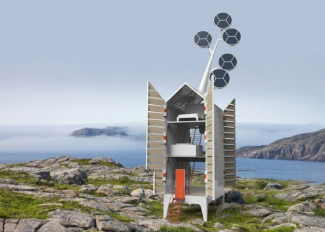 off grid isolee 2