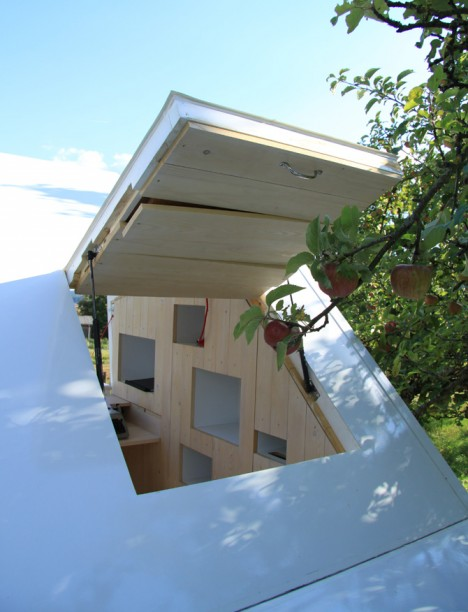 off grid open roof 2