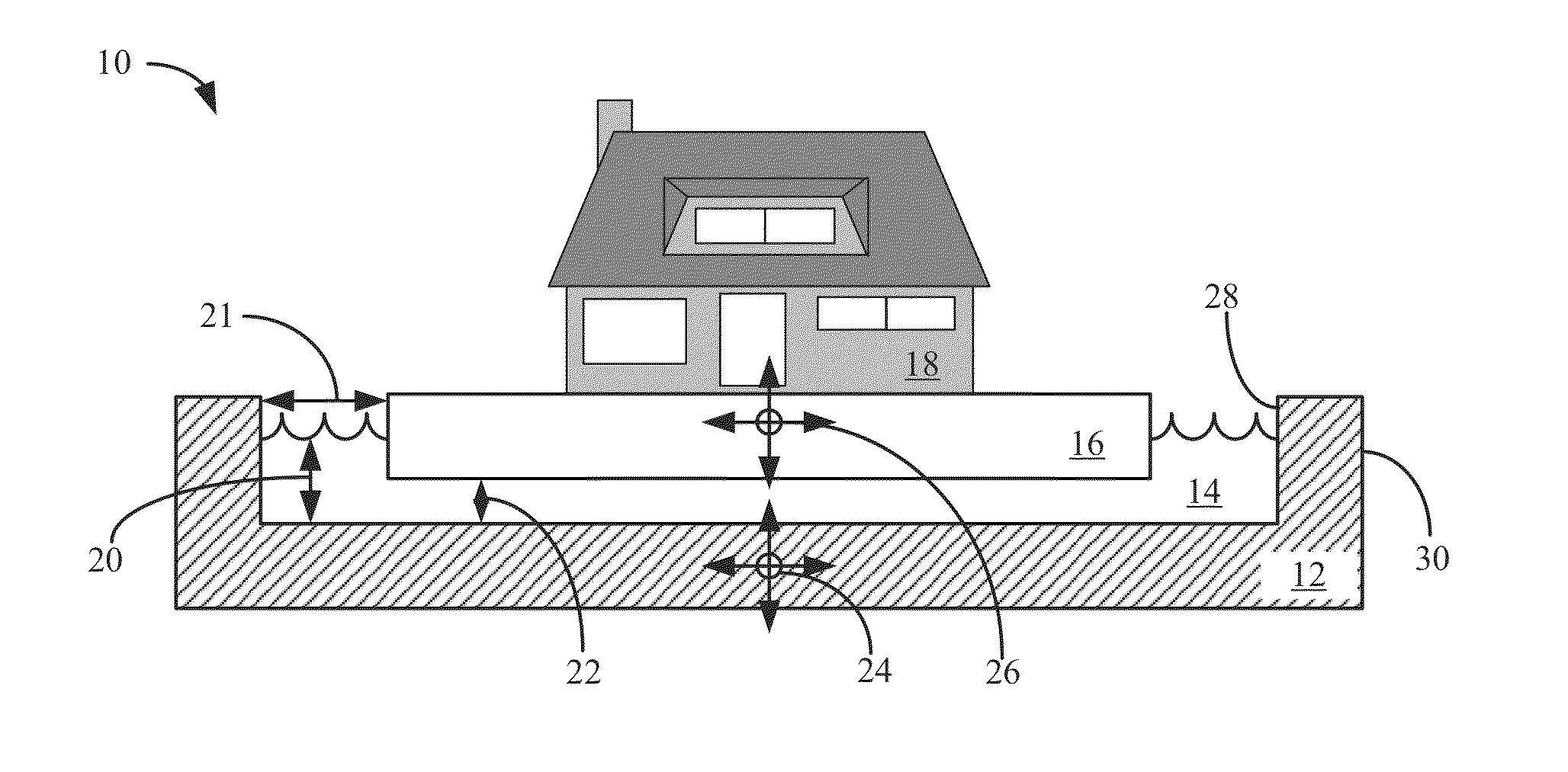 Hoverboard Creators Patent Hovering Homes For Disaster