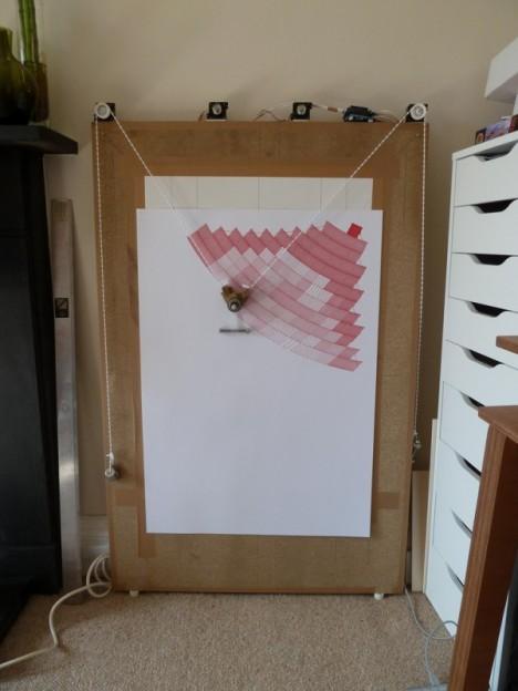 robot art polargraph 2