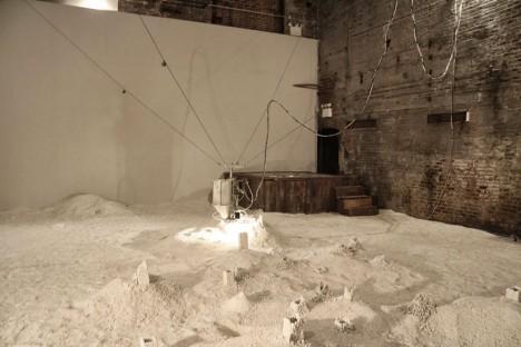 robot art salt tub 3