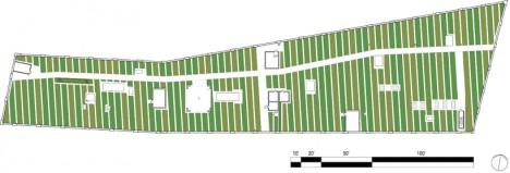 rooftop farm plan diagram