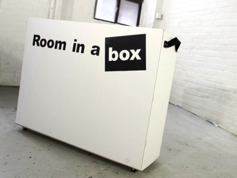 room box in a box