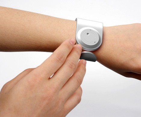 rub-feel-know-watch-concept