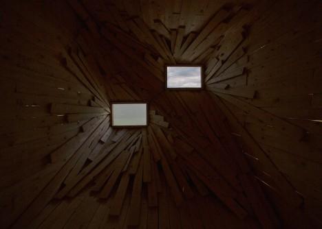 wooden room 6