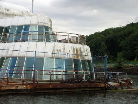 Abandoned Mcdonalds 2