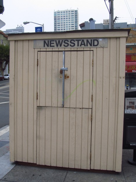abandoned newsstands 10a