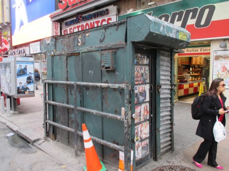 abandoned newsstands 1d