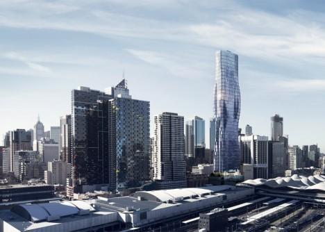 beyonce skyscraper