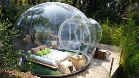 campers bubble hotel 1
