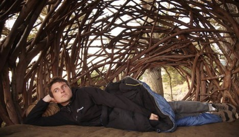 campers human nest 2