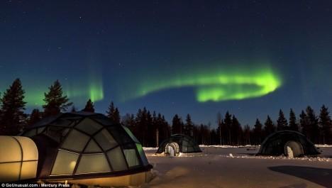 campers igloo 3