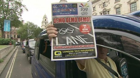 dedicated-olympics-lane-protest