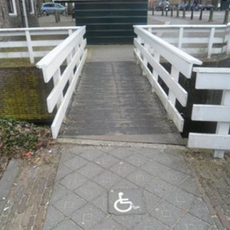 dedicated-wheelchair-lane