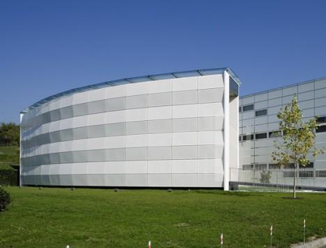 dynamic architecture kiefer 2