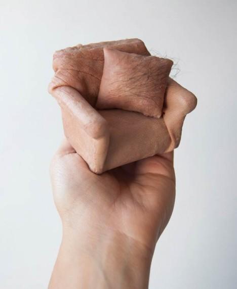 flesh art jessica harrison 1