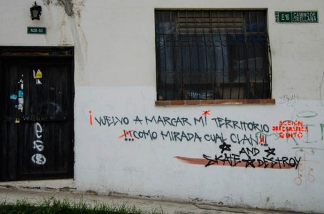 grammar graffiti correct fix
