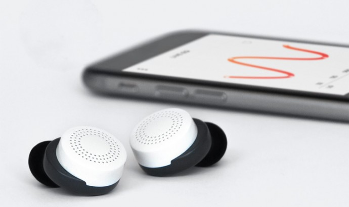 Hearables Sound Controlling Earbuds Hack Everyday