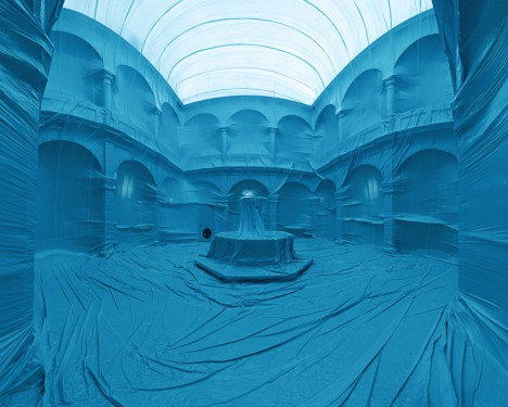 inflatable balloon environments 1