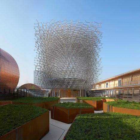 pavilions UK 1