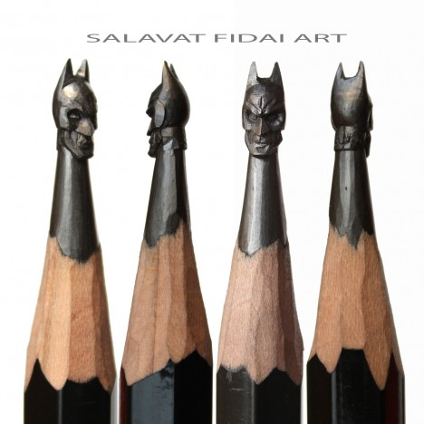 pencil carving 4