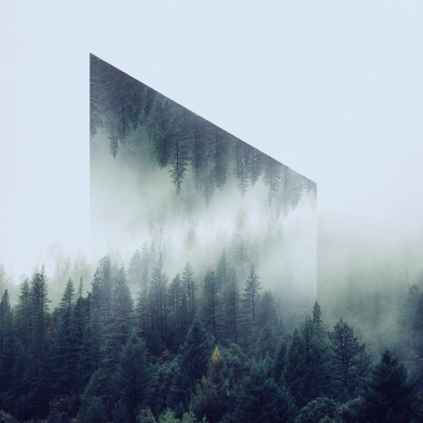 reflected angular approach