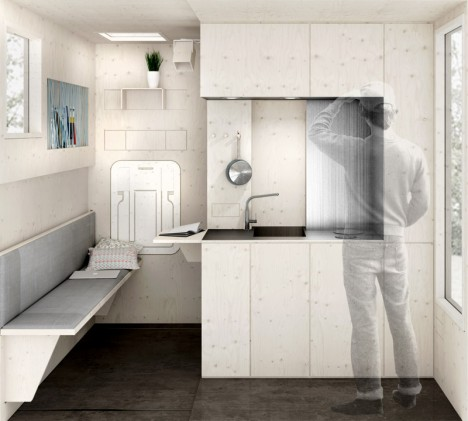 shipyard portable micro homes