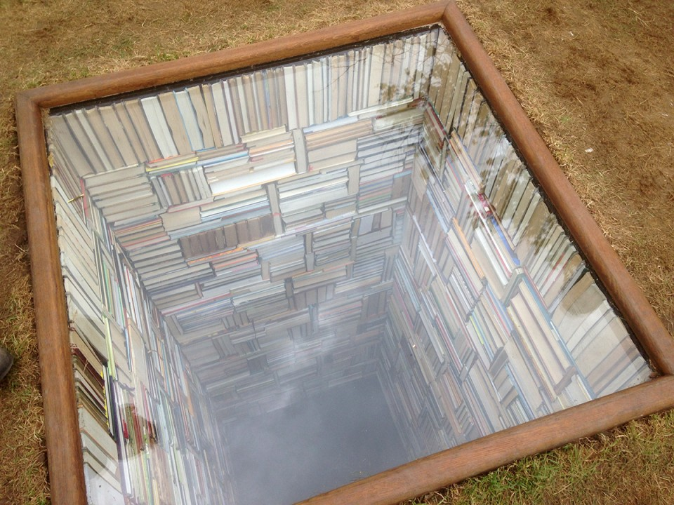 subterranean library 2