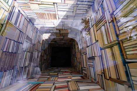 subterranean library 3